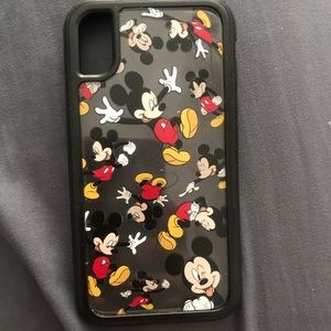 Brand new Mickey 3D phone case